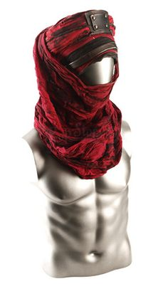 Red Warrior Turban | Prop Store - Ultimate Movie Collectables Cosplay, Larp Armor, Oriental Fashion, Movie Collection, Prop Store, Character Design Inspiration, Costume Design, Glamour, Fashion Outfits