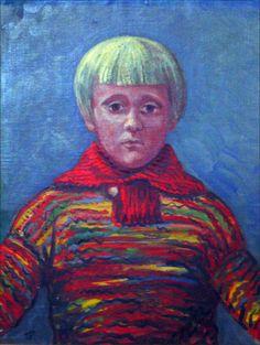 Turo Pedretti, 1896-1964