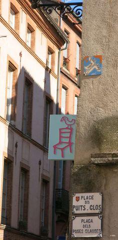 Quetzalcóatl (Artiste : Oré)_Toulouse (France)_Place des Puits-Clos_2014-07-16 © Hélène Ricaud-Droisy (HRD)