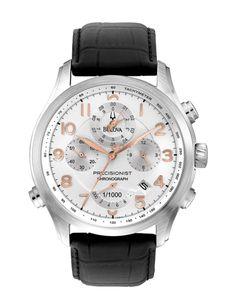 Relógio Bulova Precisionist 96B182