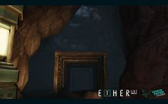 Ether One Game - WPG Catch Up: Concepts, Modelling and Important Meetings news - Indie DB