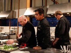 Food Network Gossip: Chopped After Hours - New Web Series From Food Network