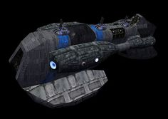 GTC Hyperion - FreeSpace Wiki