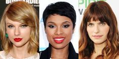 5 2014 Spring Haircuts to Try - Spring's Chicest Hairstyle Trends