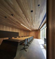 Gallery of Woods Bagot Melbourne Studio / Woods Bagot - 5