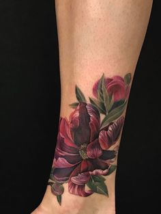 Mom Tattoos, Future Tattoos, Tattoo You, Body Art Tattoos, Sleeve Tattoos, Tattoos For Women, Tatoos, Watercolor Tatto, Anna