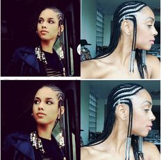10 Fulani CornRow Braids Styles You Should Rock Now! # fulani cornrows Braids 10 Fulani CornRow Braids Styles You Should Rock Now! Cornrow Braid Styles, Twist Braids, Cornrows, Twists, Black Girls Hairstyles, African Hairstyles, Afro Hairstyles, Protective Hairstyles, Black Girl Braids