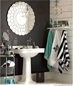 bathroom ideas for teenage girls 1000 ideas about bathrooms on 22999