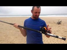 Fishing Report South Africa: Adrenaline X Master Pro 50 - Fishing Report, Outdoor Power Equipment, South Africa, 50th, Garden Tools