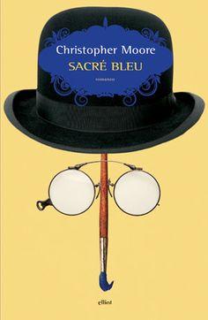 Sacré Bleu di Christopher Moore: consigliato dal nostro Bibliotecario di fiducia