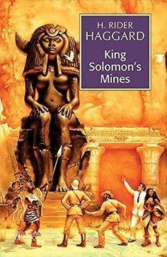 King Solomon'S Mines [Hardcover] [Jan 01, 2015] H. Rider Haggard]