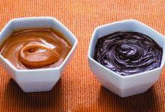 1812 Desert Sauce- Caramel Bourbon and Chocolate Bourbon
