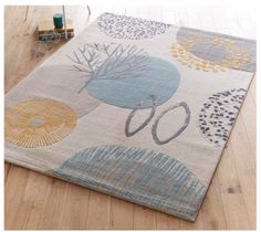Buy the Large Creation Rug From K Life. Your online shop for K-lifeHomeFurnishing Mint Rooms, Wine O Clock, Duvet Sets, Bathroom Accessories, Home And Living, Picture Frames, Candle Holders, Sweet Home, Cushions