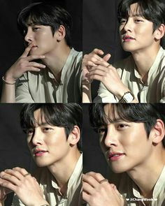 Ji Chang Wook Smile, Ji Chan Wook, Drama Korea, Korean Drama, Asian Actors, Korean Actors, Dramas, Ji Chang Wook Photoshoot, Dong Hae