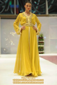 #caftan #moroccan #dress