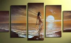 """Check out our internet site for even more information on """"buy art online"""". It is actually an outstanding place to read more. Nature Paintings, Beautiful Paintings, Multiple Canvas Paintings, Africa Art, Beginner Painting, African American Art, 3 Panel Wall Art, Mural Art, New Art"""