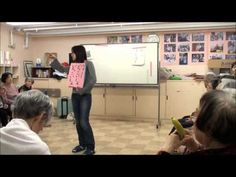 高齢者の音楽療法/音楽レクリエーション冬:12月「民謡あてクイズ」 - YouTube
