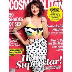 #cover girl #cosmopolitan @cosmoindia