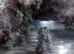 Supervolcanoes May Explode Sooner Than Scientists Thought