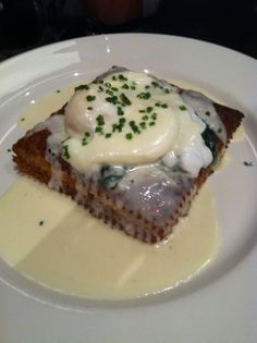 Vol-au-Vent at Foundry on Elm in Somerville, Mass. | TheEconomicalEater.com