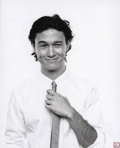 Joseph Gordon-Levitt would make a perfect Jason Brighthouse Jr. Blood in the Past, Spring 2013.