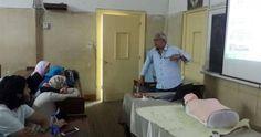 """""""روتارى"""" ينظم دورات تدريبية لـ 1000 مواطن على الاسعافات الأولية بالإسكندرية #روتارى #دورات #تدريبية #مواطن #الاسعافات #الأولية #بالإسكندرية"""