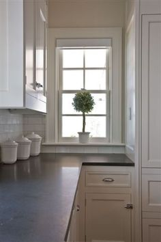 The Heart of the Home - traditional - kitchen - boston - Dalia Kitchen Design