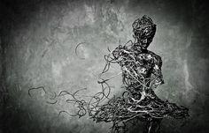 Regardt van der Meulen  South-African sculptor.   Portfolio