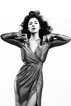 Marina and The Diamonds on new album FROOT   The Line Of Best Fit