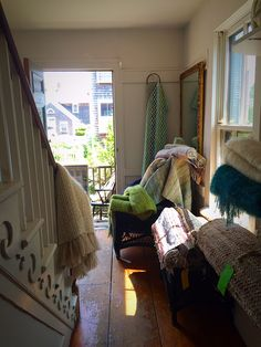J+G Travels: Nantucket | J+G Design | Home to Interior Design and Style