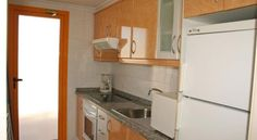 Apartamentos Ambar Beach - #Apartments - $63 - #Hotels #Spain #Calpe http://www.justigo.biz/hotels/spain/calpe/apartamentos-ambar-beach_26232.html