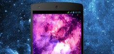 #Space #LiveWallpaper per #Android - splendidi sfondi con effetto #parallasse  http://xantarmob.altervista.org/?p=34677   #lwp #apps