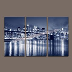 Hot 3 Piece Wall Art Painting Canvas Pictures of City for Room Decoration Modern Painting Wall Art Canvas Canvas Painting Set - http://www.aliexpress.com/item/Hot-3-Piece-Wall-Art-Painting-Canvas-Pictures-of-City-for-Room-Decoration-Modern-Painting-Wall-Art-Canvas-Canvas-Painting-Set/1213445799.html