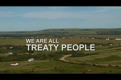 We Are All Treaty People - video
