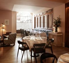 Belcanto  - Michelin Restaurant