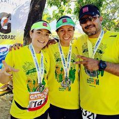 Maratón Pacífico 2014