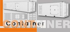 #dmeco  #dmecoengineering  #container  #advertising  #adv  #soundproofing  #generator  #genset  #diesel  #motor  #power  #product