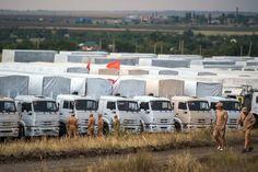 Rebels Killed Dozens in Attack of Refugees, Ukraine Says - NYTimes.com