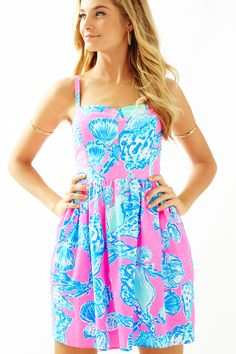 c40533fa99e3 Poor Little It Girl - Weekly Weakness - Why We Love Lilly Pulitzer Lilly  Pulitzer,