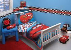 49 Smart Bedroom Decorating Ideas for Toddler Boys 2