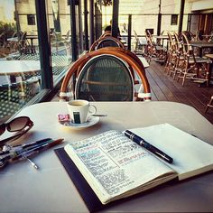 The Journal Diaries- Ellina's Commonplace Notebook