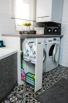 Fürdőszobabútor - WAD Bútor