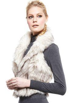 STELLA & JAMIE Warsaw Vest                                      $89.99