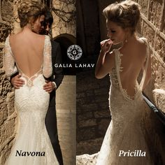 What kind of #GaliaLahav are you? Navona OR Pricilla?
