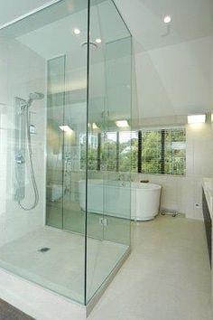 NZ Glass Is Being A Top Leading Service Provider Company Frameless Shower In Auckland