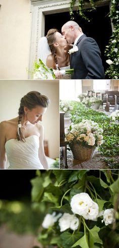 Italian wedding - The Best of 2012 | The Sweetest Occasion