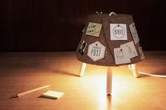 Dextrous Reading Lamps : Glint Light