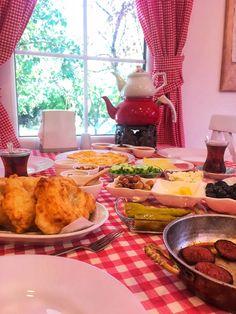 Her sabah kahvaltı 05336910450