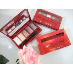 $6.30 on sale! Elegant vintage mac 5 color eyeshadow sale on mac cosmetics outlet.