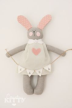 Countrykitty: For two special little ones